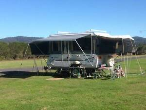 Jayco Eagle Outback Mudgee Mudgee Area Preview