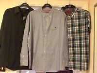 Men's clothes bundle no.2 - 10 x size 3XL shirts/tops/jumpers