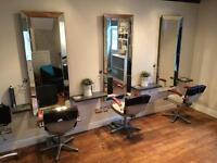 Self employed/rent a chair Hairstylist