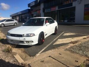 Subaru liberty for swaps Turner North Canberra Preview