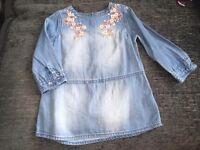 Baby girl River Island Dress