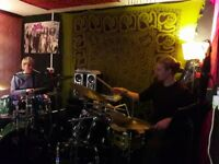 Drum Kit Lessons with Oli Mason @ Drum Session Studios, Bristol. £25p/hr, 7 days a week.