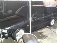 1994 Holden Commodore Wagon Reservoir Darebin Area Preview