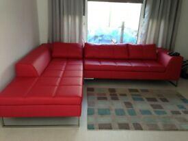 Dwell Vienna corner sofa