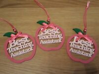 Personalised Teacher End Of Term Gifts