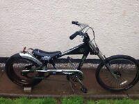 Sting Ray Chopper bike. RARE