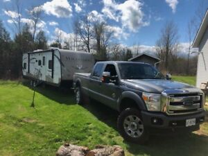 Trailer towing & Float service