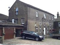 2 bedroom flat in Whitecastle Court, Bradford , BD13 (2 bed)