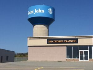 Commercial Space available for hourly rental - West Saint John