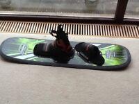 Waterski, O'brien trick ski