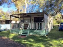 30' Onsite Caravan & Aluminium Annex. Budgewoi, Central Coast NSW Budgewoi Wyong Area Preview