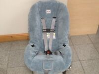 Britax Marathon group 1 2 car seat for 9kg upto 30kg(9mths to 7/8 yrs -great model-washed& cleaned