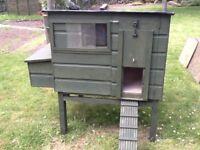 Henhouse for sale