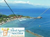 The Travel Agent Next Door - Services Available