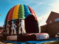 Bouncy Castles available for hire in Manchester, Wythenshawe, Stockport, Altrincham, Oldham