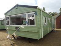 Best Value Brand New Holiday Home***Billing Aquadrome***11 Month Holiday Park