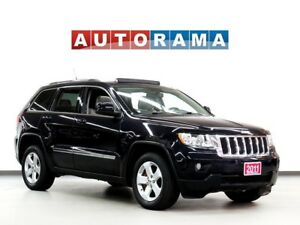 2011 Jeep Grand Cherokee LAREDO 4X4 BACKUP CAMERA