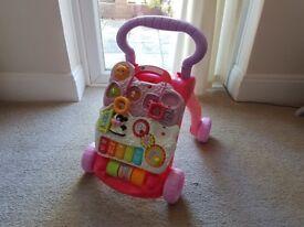 Kids Toy To Help Toddlers Start Walking