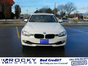 2012 BMW 320i - BAD CREDIT APPROVALS