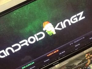 ANDROID BOXES - Android Kingz - 28 BATH ST.