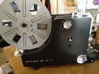 Bolex 18-3 duo vintage projector