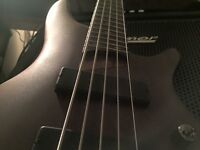 Bass Player looking for Tribute Act or Band to join.