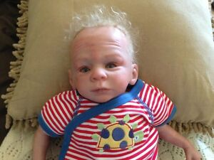 Sold Out Limited Edition Reborn Doll Tamworth Tamworth City Preview