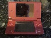 Nintendo DS Excel