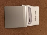 Apple Magic Trackpad - Bluetooth Trackpad - Mac