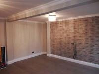 **painting, tiling, complete bathroom refurbishment, kitchen fitting, etc**