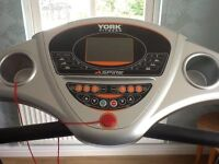 York Aspire 51110 Treadmill
