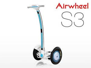 Airwheel S3 Electric Bike Battery 520wh Electric Scooter Sydney City Inner Sydney Preview