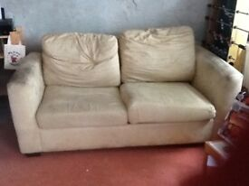 Sofa bed for sale.
