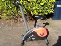Olympus Sport Exercise Bike Excellent Condition