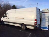 Ark Transport Ltd - Courier Service - Man and Van