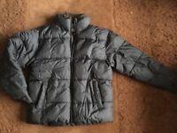boys next coat size 11/12 years