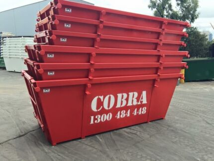 LOWEST PRICES SKIP BINS SYDNEY ( ALL AREAS ) 24hours 7 days  Greystanes Parramatta Area Preview