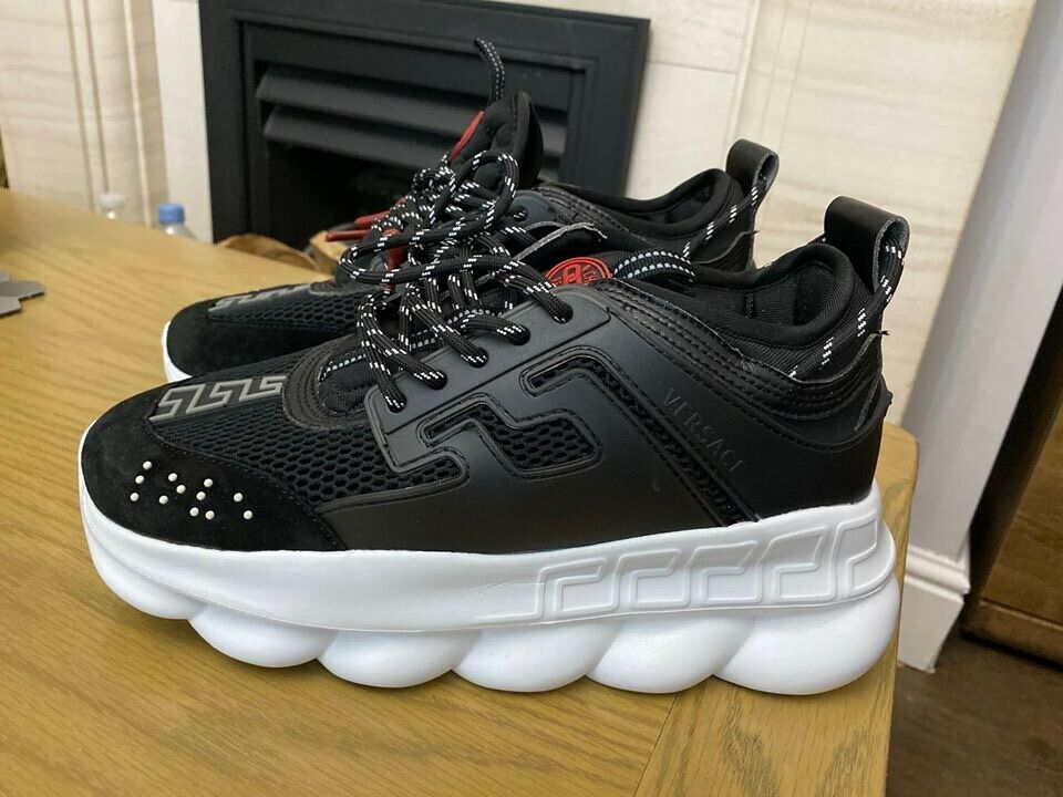Mens trainers size 8 (euro 42) brand new | in Long Eaton, Nottinghamshire | Gumtree