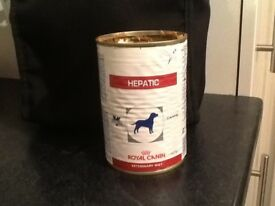 Royal Canin, Hepatic, Veterinary Diet, Dog Food, Wet x 24