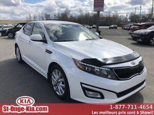 KIA Optima Berline, automatique, EX