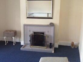 Two bedroom maisonette to let in Folkestone