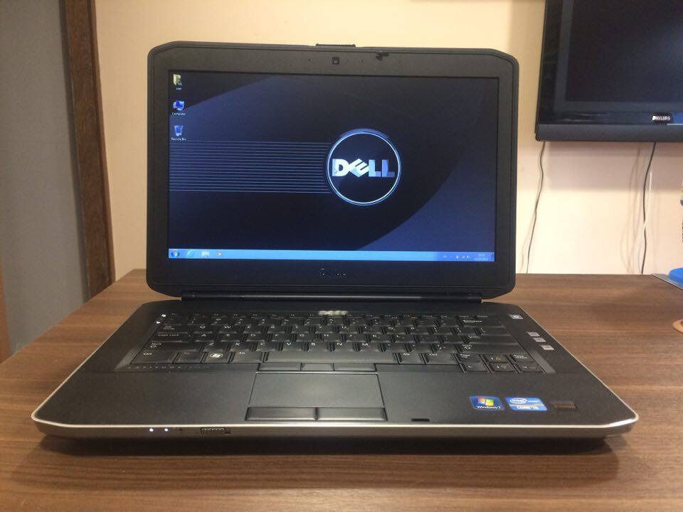 Dell Latitude E5430 Core I5 2 5ghz X4 6gb Ram 320gb Usb3
