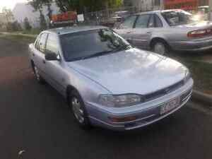 1996 Toyota Camry for sale Howard Springs Litchfield Area Preview