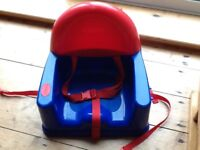 Booster Seat for dining