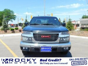 2009 GMC Canyon - BAD CREDIT APPROVALS