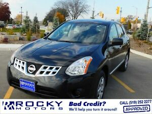2013 Nissan Rogue Windsor Region Ontario image 2