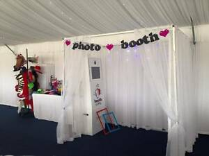 Photobooth business incl. Holden Combo Van Belconnen Belconnen Area Preview
