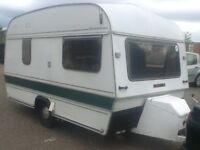 classic caravan for sale