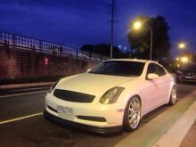 V35 6speed manual brembos swap/sale Sutherland Sutherland Area Preview