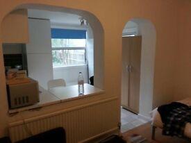 1 bedroom flat willesden green 780pcm ALL BILLS INCLUSIVE